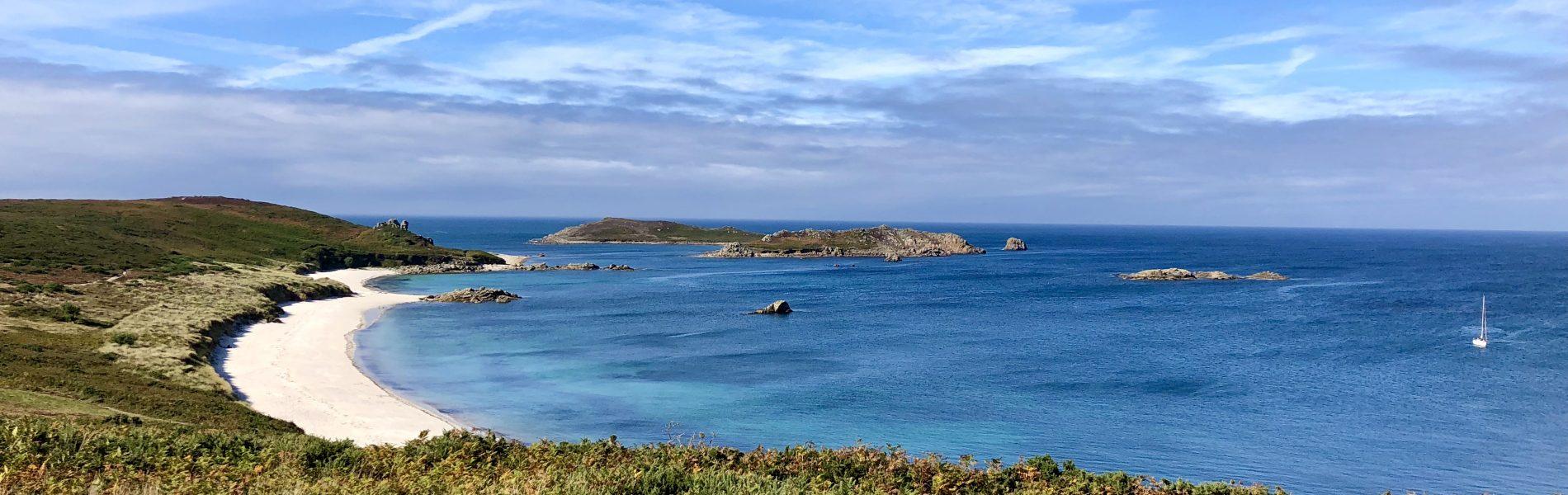 Great Bay, St Martin's