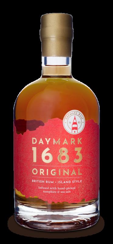 Daymark Original 1683 Rum