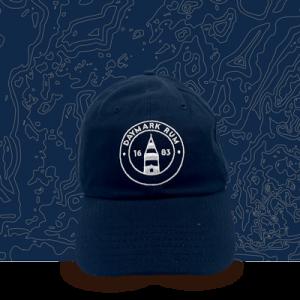 Navy Daymark cap