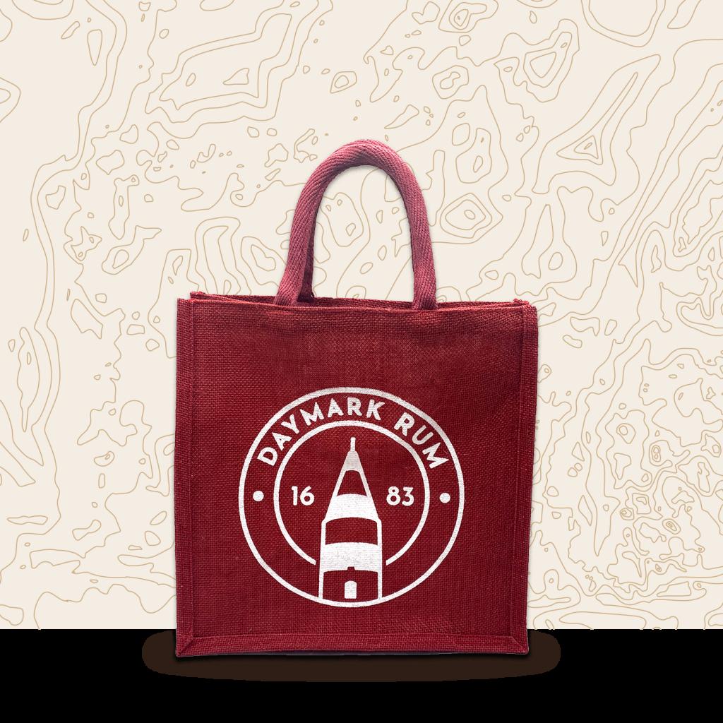 Daymark tote bag