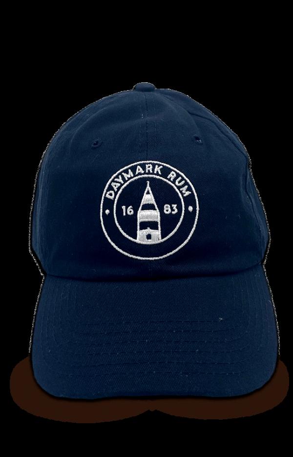 Daymark Rum Navy cap