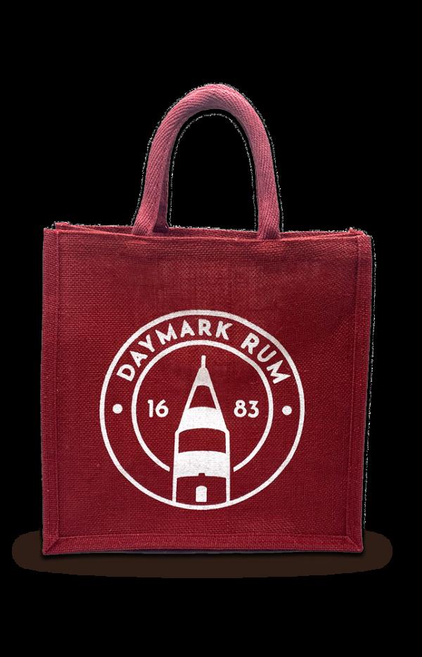 Daymark Rum bag for life